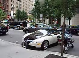 Crash test bugatti chiron sur arma3 config pc : Bugatti Crash Caught On Tape You Won T Believe This One