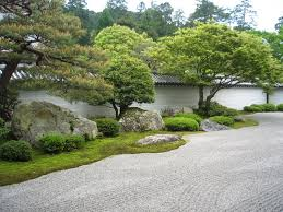 Small Picture Zen garden landscaping Wilson Rose Garden