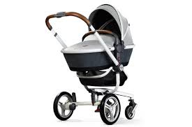 the  most expensive luxury pushchairs  made for mums