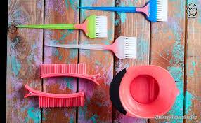 Идеальная <b>миска для смешивания краски</b> для волос - какая она?