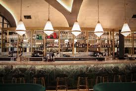 Dallas Design District Restaurants An Exclusive Peek Inside Quill In The Dallas Design District