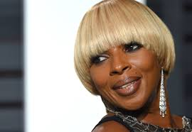 mary j blige hints that kendu was cheating on her in interview 2017 vanity fair oscar party hosted by graydon carter arrivals