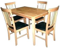 full size of small dining table set for 4 argos with drop leaf images and four