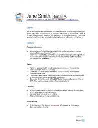 Resume Formats Examples Musiccityspiritsandcocktail Com