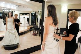Say Yes To The Dress Has Bridal Shop Aglow With Business
