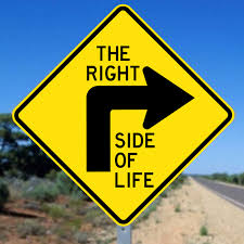 The Right Side of Life