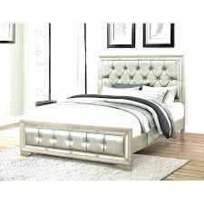 V Diva Bedroom Set Furniture Vanity Headboard Series Sets And Bobs Spencer  Reviews