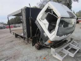 Wrecking Toyota Dyna BU91