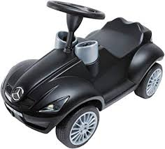 Big 800056342 SLK-Bobby-Benz Bobby Car <b>Toy</b> by Big <b>Ant</b>