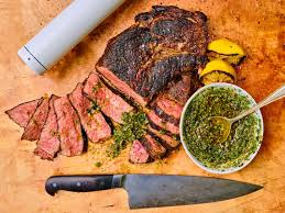 The top blade steak, however, is recommended for dry cooking methods only. Ultimate Grilled Chuck Steak Chefsteps