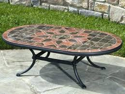 mosaic accent table outdoor outdoor mosaic tables mosaic coffee table outdoor outdoor coffee table outdoor mosaic