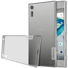 sony xperia xz. nillkin nature series tpu case for sony xperia xz order from official nillkin store xz