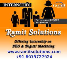 Seo Interns Openings For Digital Marketing Interns In Hyderabad
