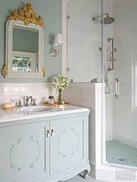 bathrooms with vintage style vintage