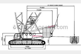 Demag 600 Ton Crane Load Chart Request For 600 Ton Crawler Crane To Purchase