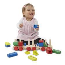 Trò chơi và đồ chơi cho trẻ thông minh và phát triển kỹ năng - Đồ chơi gỗ  KENDOTOY