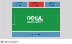 Tallaght Stadium Shamrock Rovers F C Football Tripper