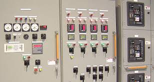 Electrical Switchgear Risk Assessment Study And Hazard