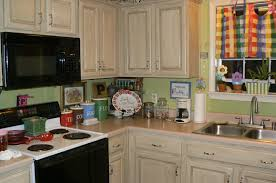 Image Of: Painted Kitchen Cabinet Ideas Pinterest