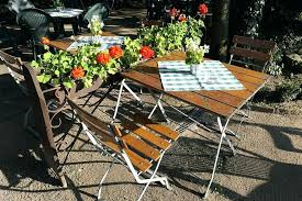 beer garden table. Beer Garden Table Seat Outside Catering Tables And Benches Uk O