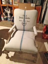furniture painted with chalk paintPainting Fabric with Annie Sloan Chalk Paint