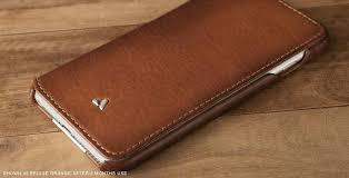 Savukārt vāciņa ārpusē redzamā krāsa nav uzklāta tikai vāciņa virspusē — tā ir iesūcināta dziļi ādā. Custom Folio Style Iphone 6 6s Leather Case With Magnetic Closure Vaja