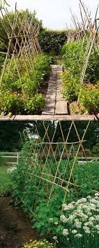 Rope Trellis Designs Garden Categories