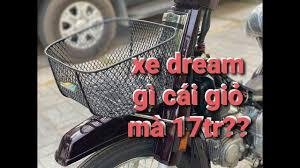 Chiếc xe dream thái ráp trên 100 triệu sẽ ntn? Minh Q6 - Kiến thức về xe  nhiều người yêu thích - Sàn Ô Tô Việt Nam