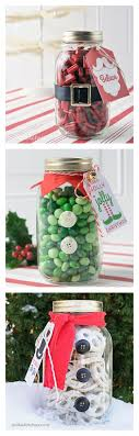 Decorating Canning Jars Gifts 100 Best Gifts In A Jar And More Images On Pinterest Mason Jars 22