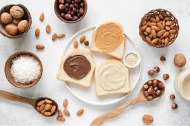 nut er for weight loss