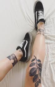Sofia Samuelsson Tattoo By Johannes Folke Go морское тату идеи