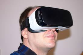 samsung virtual reality headset. image samsung virtual reality headset g