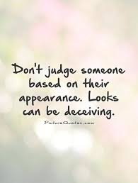 Beauty Is Deceiving Quotes