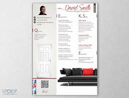 Graphics Design Resume Sample Lovely Student Interior Designers Hire
