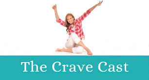 The Cravings Whisperer Introduces the Crave Cast