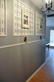 entry hallway wall ideas - Google Search