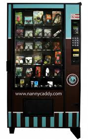 Diaper Vending Machine Classy Tidbits For Travelers Contests Diaper Cream And Commercials