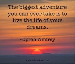 Travel Dream Quotes Best Of Quotes Follow Your Dream