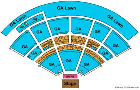 The Pit New Mexico Seating Chart Isleta Amphitheater Your Albuquerque Summer Concerts Tba