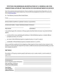13 Printable Petition Template Examples Templates Assistant