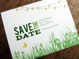 Save The Date Wedding Invitations Email Awesome Line Save The Date