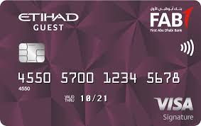 business credit card comparison chart credit cards visa mastercard first abu dhabi bank uae