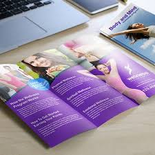 Pamphlet And Brochure Best Printing Pamphlet Brochure Bi Fold Tri Fold And Single
