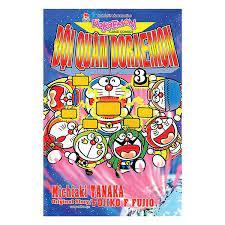 Combo Đội Quân Doraemon (6 Tập) - Tái Bản 2019 | Tiki Trading