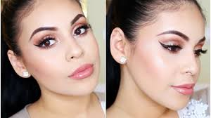 valentine s day makeup tutorial 2017 glamdash makeup tutorials you need