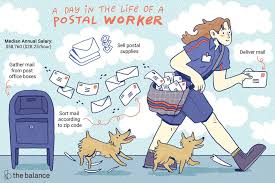 Cover Letter For Us Postal Service Job United States Postal Service Usps Job Description Salary
