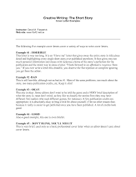 writing a short cover letter  seangarrette counique resume cover letter samples  creative cover letter samples