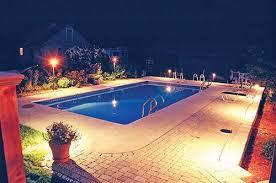 pool deck lighting ideas. Lighting Around Pool Deck Irrational Astound Crafts Home Interior 6 Ideas 3