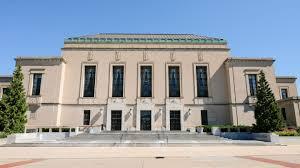 Rackham Auditorium Michigan Union Ticket Office