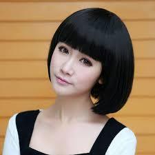 15 short hairstyles for korean women